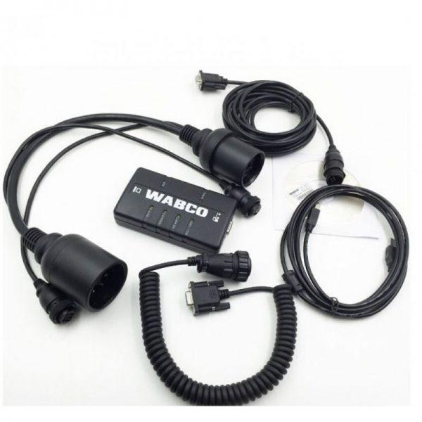 سیستم ترمز وابکو WABCO WDI 1 600x600 - دیاگ سیستم ترمز وابکو  WABCO WDI