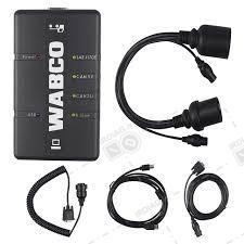 سیستم ترمز وابکو WABCO WDI 5 - دیاگ سیستم ترمز وابکو  WABCO WDI