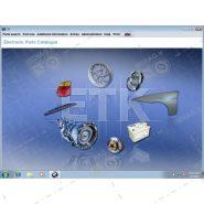 bmw etk 185x185 - نرم افزار کاتالوگ شماره فنی قطعات بی ام و BMW ETK