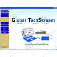 tech stream 185x185 - نرم افزار رابط دیاگ تویوتا و لکسوس Tech Stream