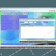 toyota lexus epc 2 185x185 - نرم افزار کاتالوگ شماره فنی قطعات تویوتا لکسوس EPC