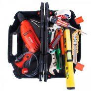 ابزار پلاستیکی زارا مدل tl14 1 185x185 - جعبه ابزار پلاستیکی زارا مدل TL14