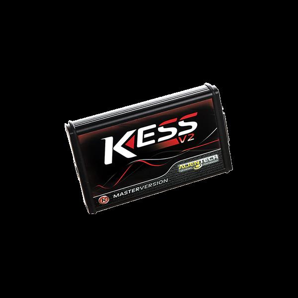 خودرویی kess v2 مدل slave و master 600x600 - پروگرامر خودرویی KESS V2 مدل Slave و Master