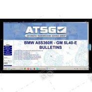 atsg transmission gearbox repair 1 185x185 - نرم افزار ATSG