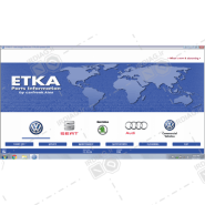 audi volkswagen etka 185x185 - نرم افزار پارت کاتالوگ تخصصی لیست شماره های فنی قطعه های آئودی و فولکس واگن ETKA