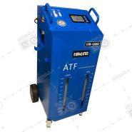 cm 1000 185x185 - دستگاه شستشو و تعویض روغن گیربکس تمام اتوماتیک CM-1000