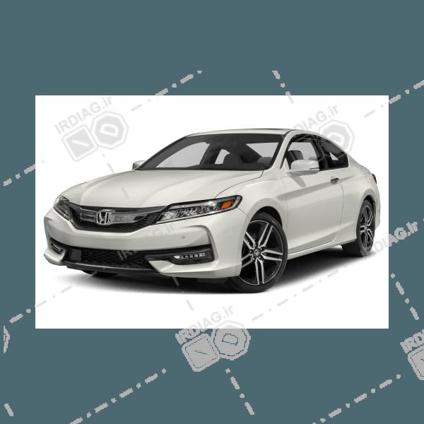 honda accord hybrid 600x600 - راهنمای تخصصی تعمیرات و نقشه سیم کشی خودروی هوندا آکورد 2017 هیبرید