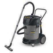 industrial vacuum cleaner 70 3 185x185 - جاروبرقی صنعتی سه موتوره NT 70/3 کارچر ، جاروبرقی آب و خاک آلمانی