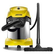 karcher home vacuum cleaner wd 3 185x185 - جاروبرقی خانگی کارچر مدل WD 3 Premium