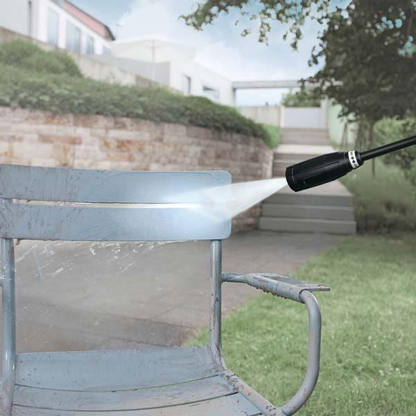 karcher k 3 EU household carwash 600x600 - کارواش خانگی و نیمه صنعتی مدل K 3 EU
