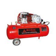 mahak ap152 185x185 - کمپرسور باد 150لیتر محک مدل AP152