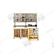 peugeot electric 185x185 - برق پژو(تابلو آموزشی