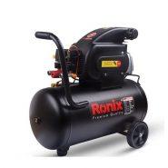 ronix rc 5010 185x185 - کمپرسور باد 50 لیتری رونیکس مدل RC-5010