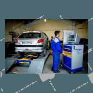 تجهیزات-معاینه-فنی-خودروهای-سواری-تست-لاین-سبک