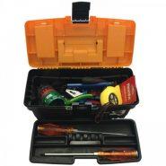 ابزار پلاستیکی مهر مدل pt13 2 185x185 - جعبه ابزار پلاستیکی مهر مدل PT13