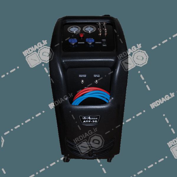 شستشو و تعویض روغن گیربکس اتوماتیک 1 600x600 - دستگاه تعویض و شست و شوی روغن گیربکس اتوماتیک مدل ATF30