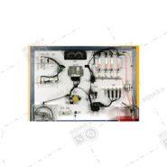 سوخت رسانی و جرقه موتور انژکتوری پراید 185x185 - استند آموزشی سیستم سوخت رسانی و جرقه موتور انژکتوری پراید