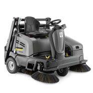 1 42 185x185 - سوییپر KM 125/130 کارچر ، karcher vacuum sweeper KM 125/130