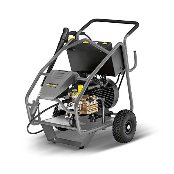 hd 9 50 4 cage 600x600 - واترجت آب سرد HD 9/50-4 cage کارچر ، karcher high pressure claner HD 9/50–۴ cage