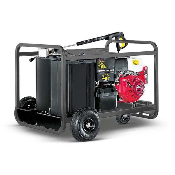 karcher hds 1000 De Be high pressure cleaner 600x600 - واترجت آب گرم HDS 1000 be کارچر ، karcher high pressure cleaner HDS 1000 be
