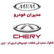 mvm-chery
