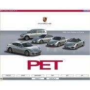 porsche pet 185x185 - نرم افزار پارت کاتالوگ شماره فنی قطعات پورشه PET