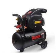 ronix rc 2510 1 185x185 - کمپرسور باد 25 لیتری رونیکس مدل RC-2510
