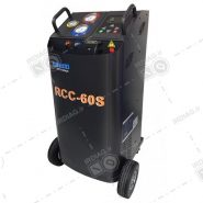 tektino rcc 60s 185x185 - دستگاه شارژ گاز کولر تمام اتوماتیک تکتینو RCC-60S