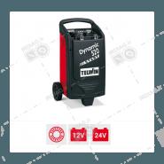 telwin 520 185x185 - شارژر باطری TELWIN_520 تکفاز مخصوص سواری