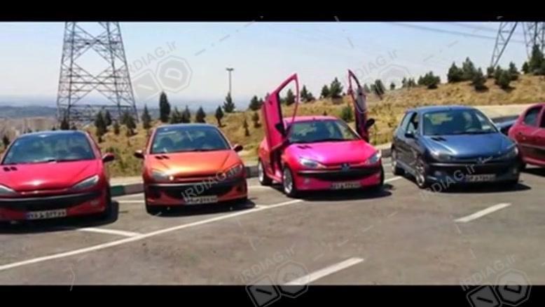 p114 - مستندات فنی-راهنمای تعمییرات گیربکس اتو ماتیک در خودرو پژو 206