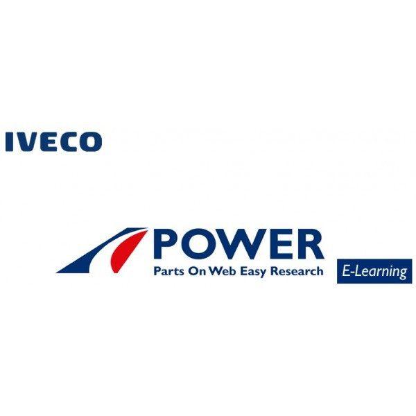 افزار راهنمای قطعه یابی ایوی کو iveco power 2 600x600 - نرم افزار راهنمای تعمیرات و پارت نامبر فنی قطعات ایوی کو Iveco Power