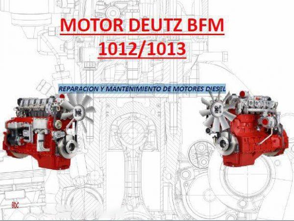 deutz bfm1012 1013 reparacion y mantenimiento de motores p1 600x452 - شاپ منوال راهنماي تعميرات موتور دویتس Deutz BFM1012،1013