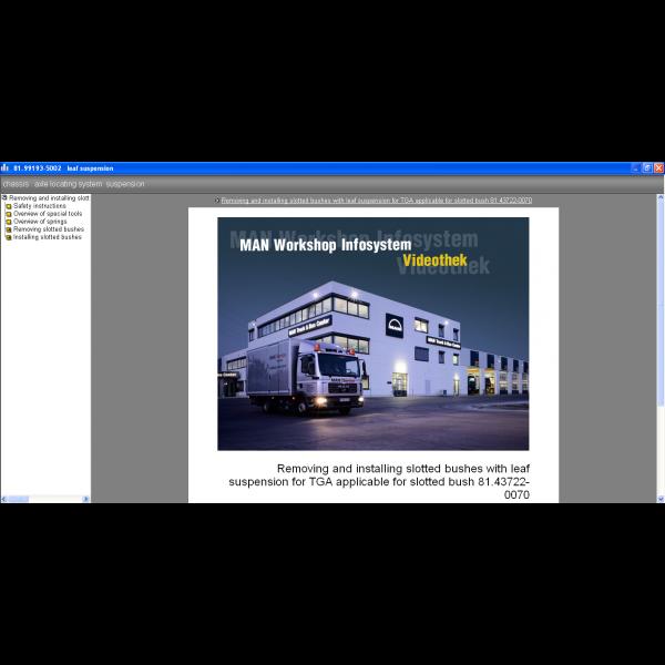 manwis 1 600x600 - نرم افزار کاتالوگ راهنمای تعمیرات خودرو های سنگین MANWIS