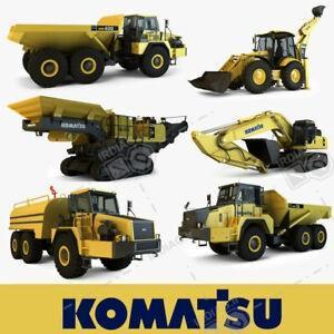 s l300 - شاپ منوال راهنماي تعميرات موتور کوماتسو KOMATSU 114E-3