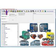 scania multi 185x185 - نرم افزار پارت نامبر فنی و راهنمای تعمیرات کامیون و اتوبوس اسکانیا Scania Multi